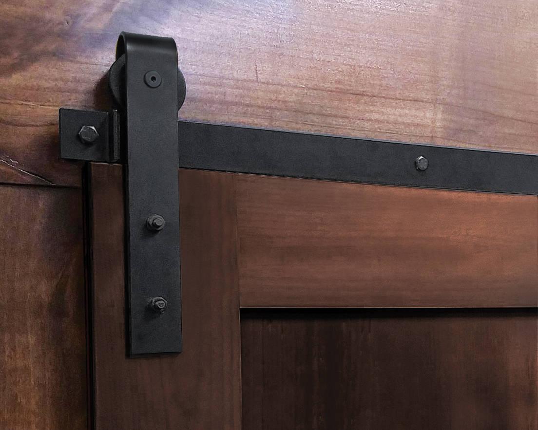 Goldberg Brothers Consumer Pack MP Series barn door hardware